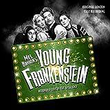 Mel Brooks' Young Frankenstein (Original London Cast Recording)