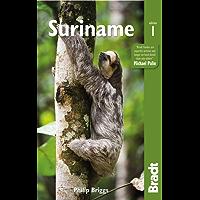 Suriname (Bradt Travel Guides)