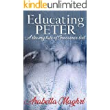 Educating Peter: A steamy tale of innocence lost