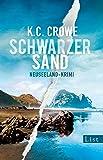 Schwarzer Sand: Neuseeland-Krimi