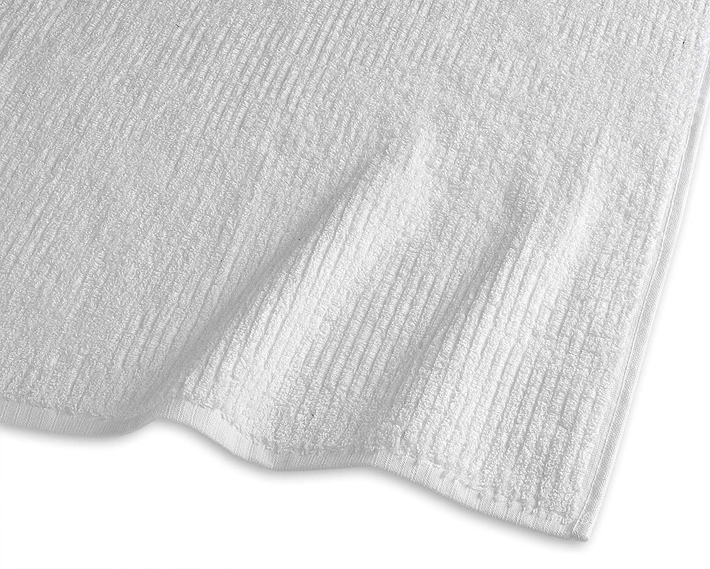 Cotton Stripe Algodó n toalla de rayas, blanco, 30 x 50 cm, 4 unidades 30x 50cm 4unidades Franzéns Textil I Kinna AB uk home C0CCJ 91061101