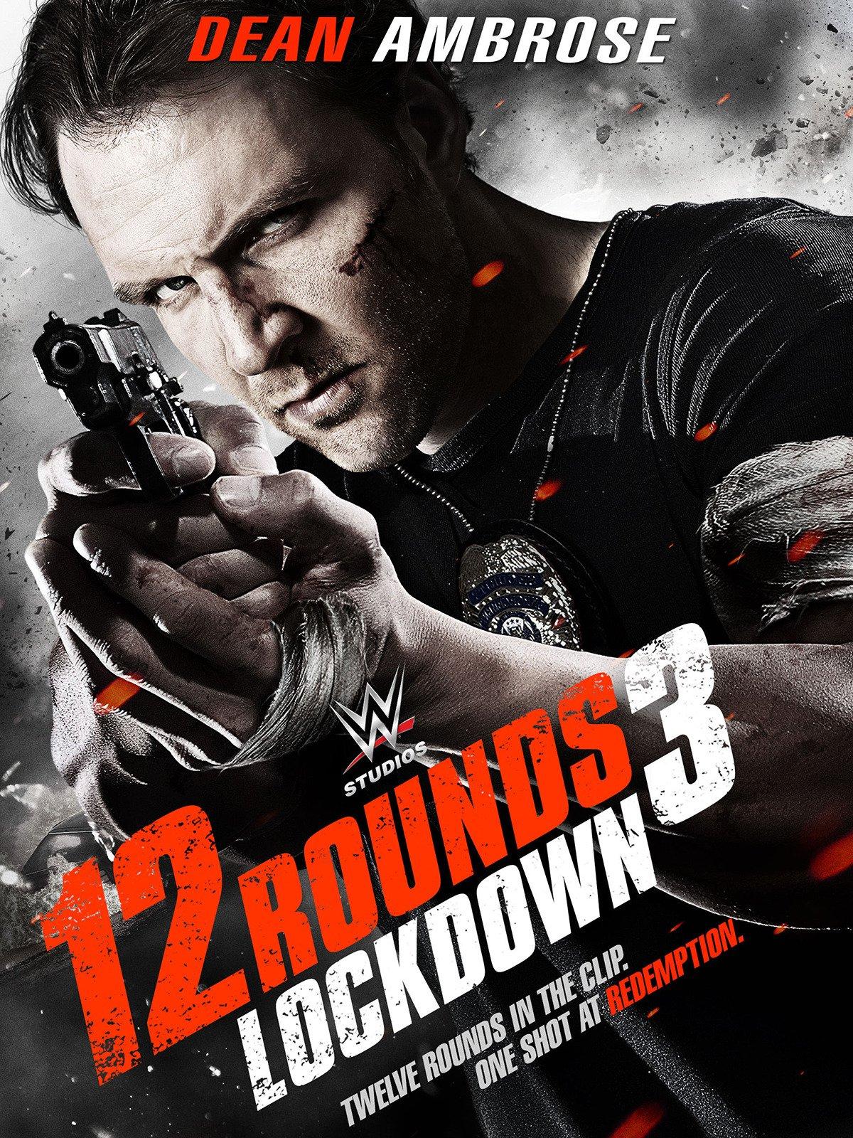 12 Rounds 3: Lockdown on Amazon Prime Video UK