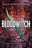 Bloodwitch (Book 1) (The Maeve'ra Series)
