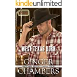 West Texas Born: Book 4 of The West Texans series