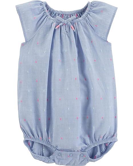 Amazon.com: OshKosh BGosh - Body para niña: Clothing