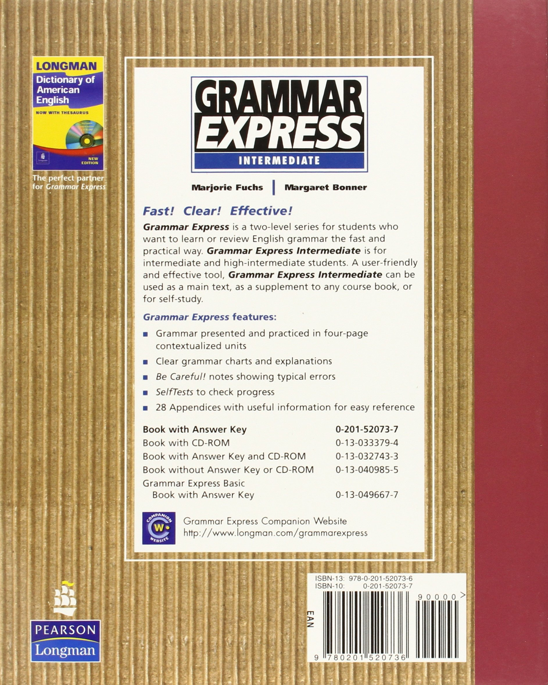 Buy grammar express with answer key book online at low prices in buy grammar express with answer key book online at low prices in india grammar express with answer key reviews ratings amazon fandeluxe Image collections