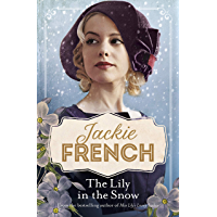 The Lily in the Snow (Miss Lily Book 3)