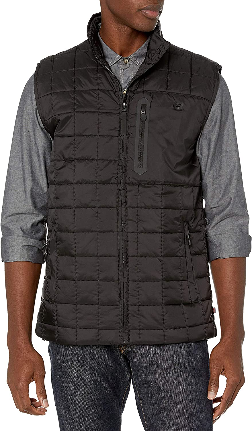 Billabong Men's Storm Insulator Vest