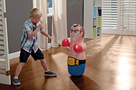 Amazon.com: Intex – Snowman (44672.0): Toys & Games
