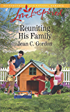 Reuniting His Family (Love Inspired)