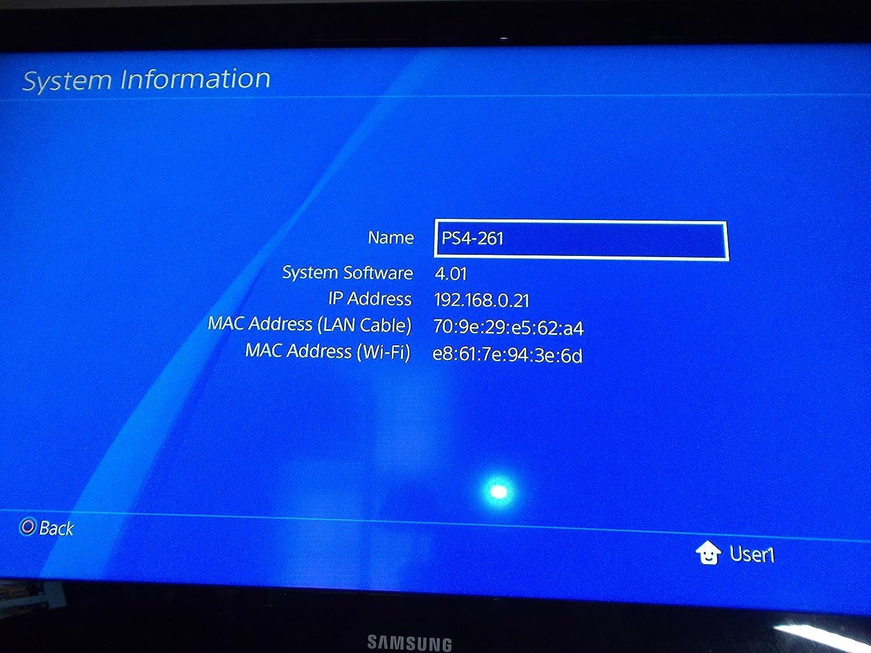 PS4 Jailbreak + brezplačne posodobitve + navodila PS4 Jailbreak