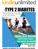 Type 2 Diabetes: Smallest book with everything you need to know