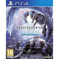 Monster Hunter World: Iceborne - Master Edition - Playstation 4