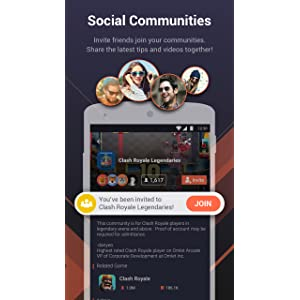 Omlet Arcade - Transmite, conoce amigos y juega: Amazon.es ...