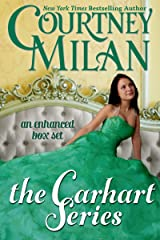 The Carhart Series (An Enhanced Box Set) Kindle Edition with Audio/Video