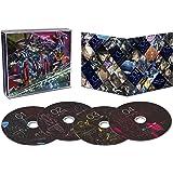 銀河機攻隊マジェスティックプリンス  CD-BOX
