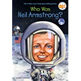 Who Is Neil Armstrong? (Who Was?)