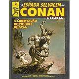A Espada Selvagem de Conan Vol.12