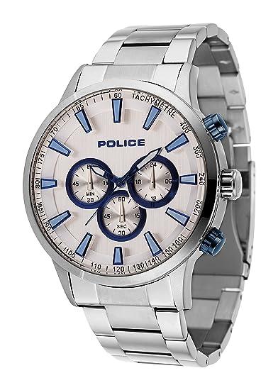 Reloj Police - Hombre 15000JS/04M