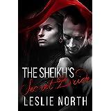 The Sheikh's Secret Bride (The Adjalane Sheikhs Series Book 1)