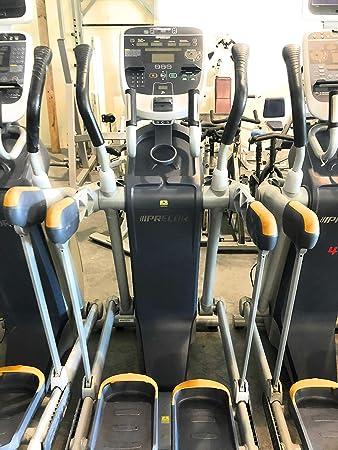 Elliptische Fahrradübungen verlieren Gewicht