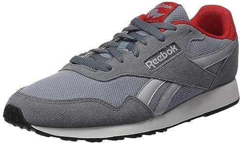 Reebok Royal Ultra, Zapatillas para Hombre: Amazon.es: Zapatos y complementos