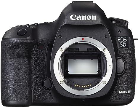 4e34302586fd2 Canon EOS 5D Mark III - Cámara réflex Digital (22 MP