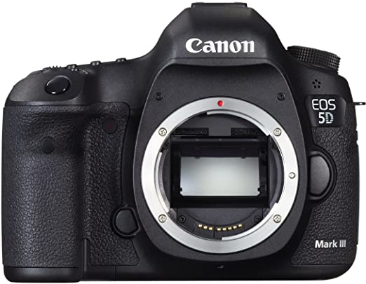 Canon EOS 5D Mark III + EF 24-105mm f/4L IS USM: Amazon.es ...