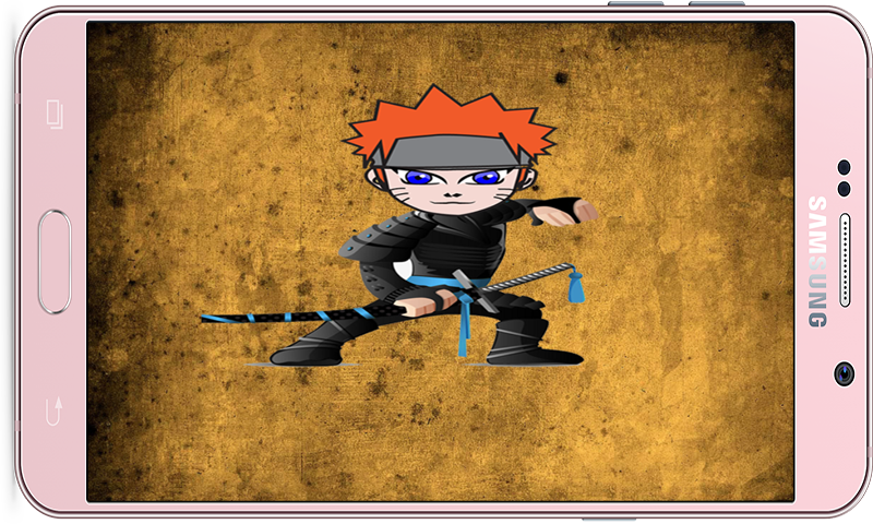 Super Narutimates Hero: Ninja Games.: Amazon.es: Appstore ...
