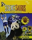 ScienceSaurus: Student Handbook (Hardcover) Grades K-1