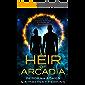 Heir of Arcadia (Sygan Rising Book 1)
