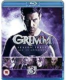 Grimm Season 3 [Blu-ray] [Region Free]