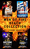 Men of Fire Beach Collection