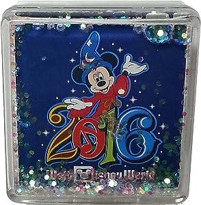 Disney Parks 2016 - Refrigerator Clip Magnet
