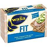 Wasa Fette Croccanti Integrali Fit con farina di segale Integrale - 275 gr