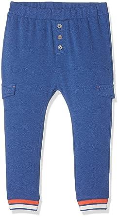 Boys' Clothing (newborn-5t) Hose S.oliver Gr.62 Jungen Blau Baby Jogginghose Bottoms