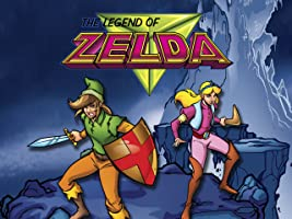 The Legend of Zelda Season 1
