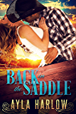 Back In The Saddle (Monroe Ranch Series Book 2)