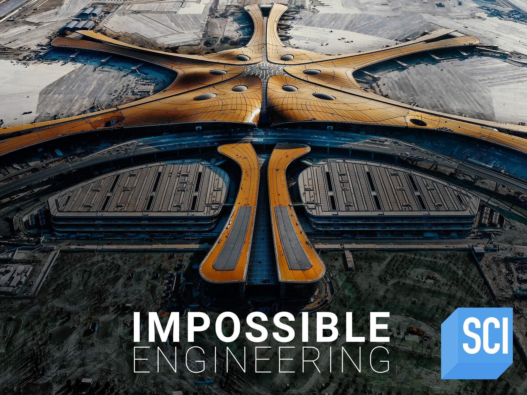 مهندسی ناممکن (مستند)