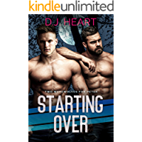Starting Over: Two Werewolves for Peter