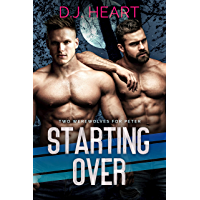 Starting Over: Two Werewolves for Peter (English Edition)