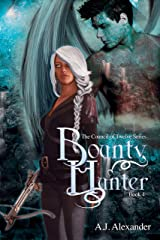 Bounty Hunter: Book 4 in 'The Council of Twelve' series Kindle Edition