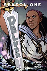 Delver Season One (comiXology Originals) Kindle Edition