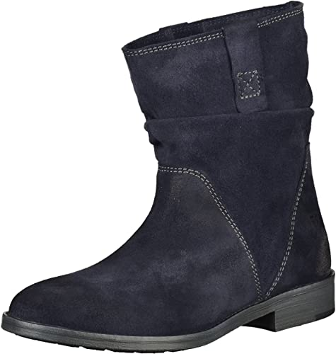 Tamaris Damen 25476 Kurzschaft Stiefel: : Schuhe