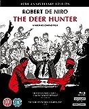 The Deer Hunter 40th Anniversary Collector's Edition 4K UHD + Blu Ray [Blu-ray] [2018]