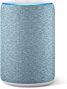 Amazon Echo (3.ª generación) - Altavoz inteligente con Alexa ...