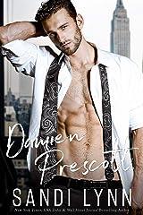 Damien Prescott (Redemption Series, Book 4) Kindle Edition