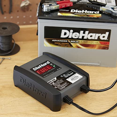 DieHard 71321 Battery Charger/Maintainer