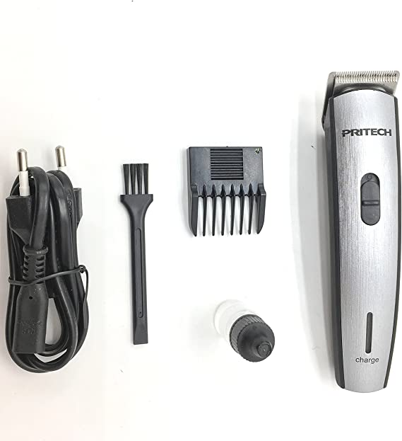 Pritech - Cortapelos de peluquería para salón de peluquería ...