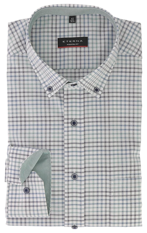 TALLA 38W Largoarm. eterna - Camisa formal - Clásico - para hombre